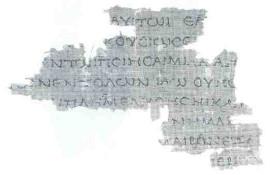 Lévitique 4.26-28 4Q120