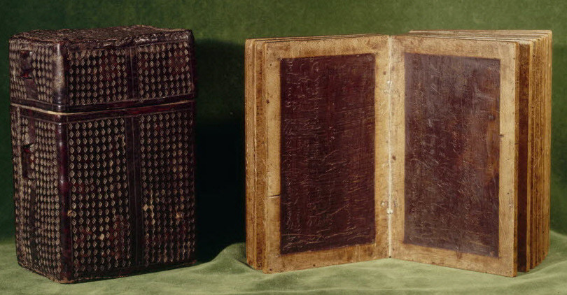 Codex de tablettes