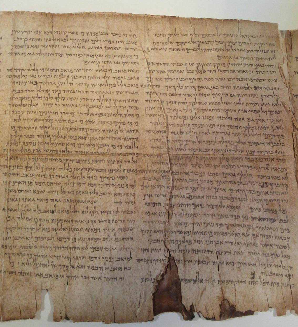 Esaïe chapitres 14-16