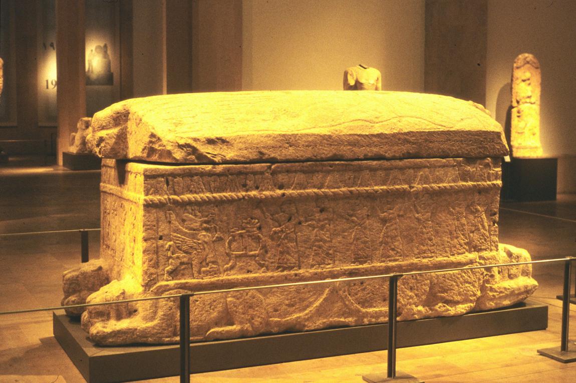 Sarcophage Ahiram