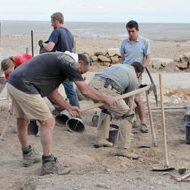 Fouilles à Qumran©ChameleonsEye/Shutterstock.com