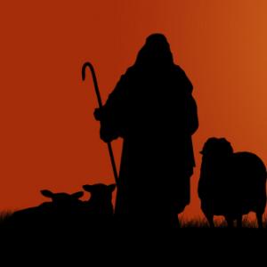 Abraham : portraits et destin d'un visionnaire (Première partie ...