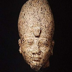 Hatshepsout ou Thoutmosis III